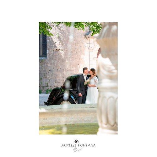 Photographe mariage - aurelie fontana - photo 4