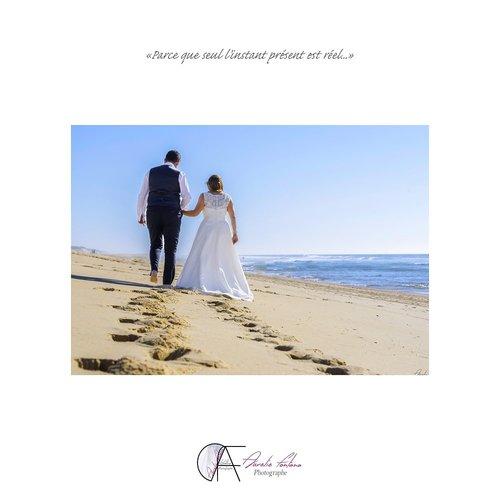 Photographe mariage - aurelie fontana - photo 42