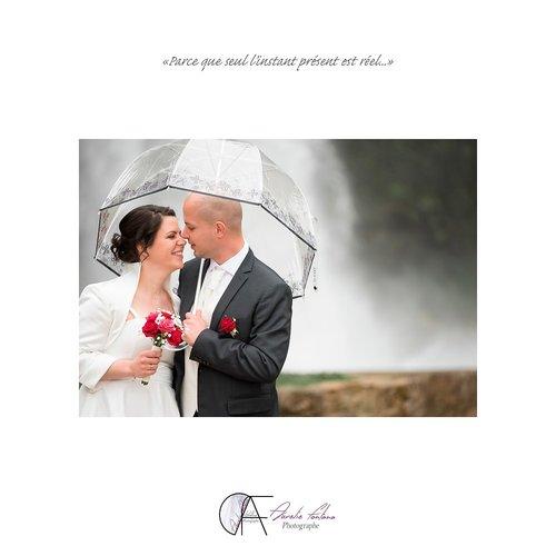 Photographe mariage - aurelie fontana - photo 34