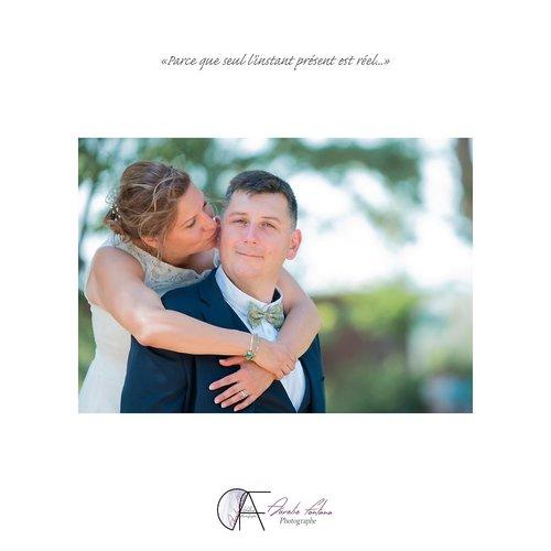 Photographe mariage - aurelie fontana - photo 30