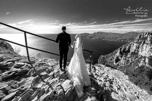 Photographe mariage - Année - photo 6