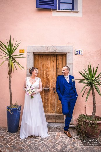 Photographe mariage - Année - photo 38