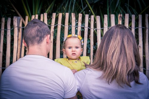 Photographe mariage - Année - photo 13