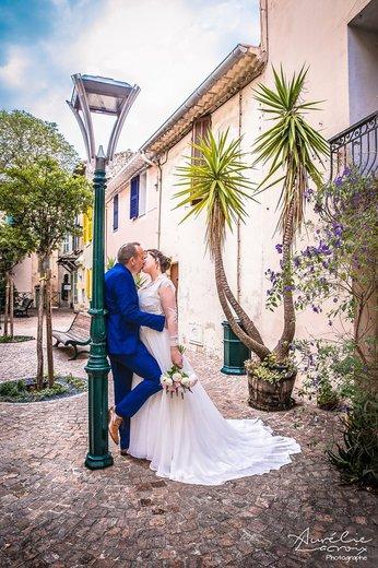 Photographe mariage - Année - photo 37
