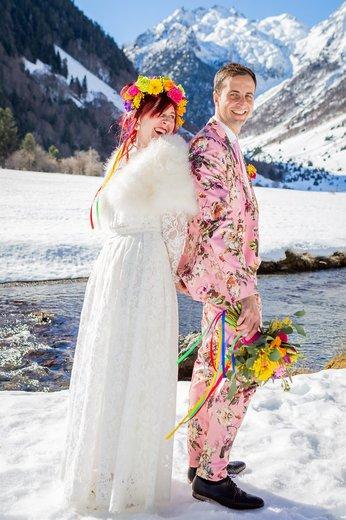 Photographe mariage - Isa'bell photographie  - photo 58