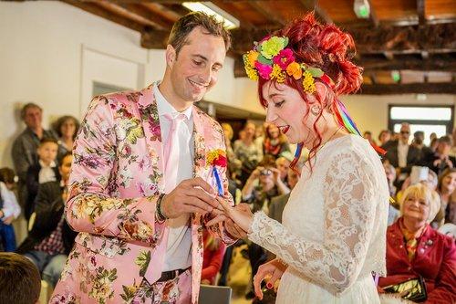 Photographe mariage - Isa'bell photographie  - photo 66