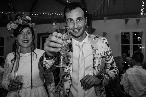 Photographe mariage - Isa'bell photographie  - photo 74