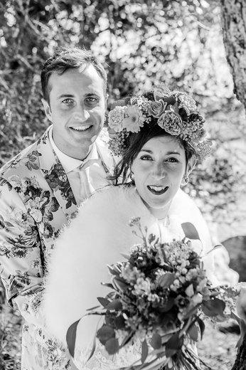 Photographe mariage - Isa'bell photographie  - photo 63