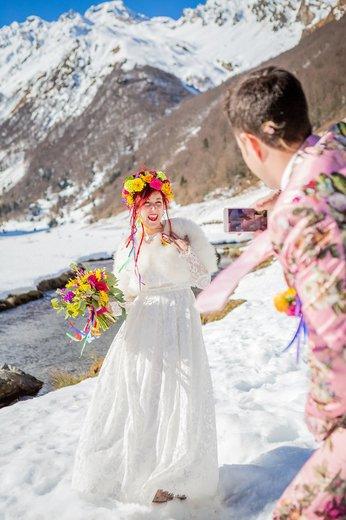 Photographe mariage - Isa'bell photographie  - photo 61