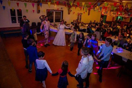 Photographe mariage - Isa'bell photographie  - photo 78