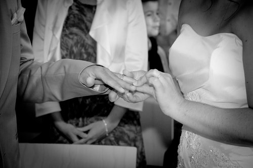 Photographe mariage - JABLI - photo 141