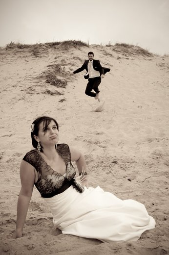Photographe mariage - JABLI - photo 39