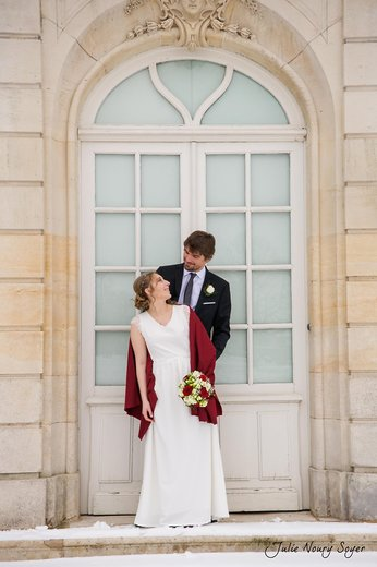 Photographe mariage - Julie Noury Soyer Photographe - photo 124