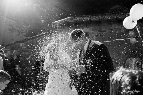 Photographe mariage - Julie Noury Soyer Photographe - photo 126