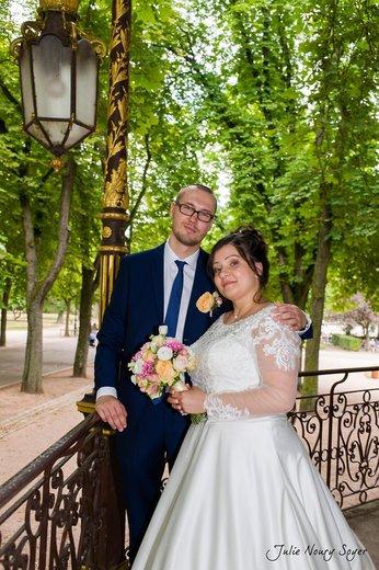 Photographe mariage - Julie Noury Soyer Photographe - photo 119