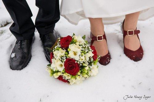 Photographe mariage - Julie Noury Soyer Photographe - photo 123