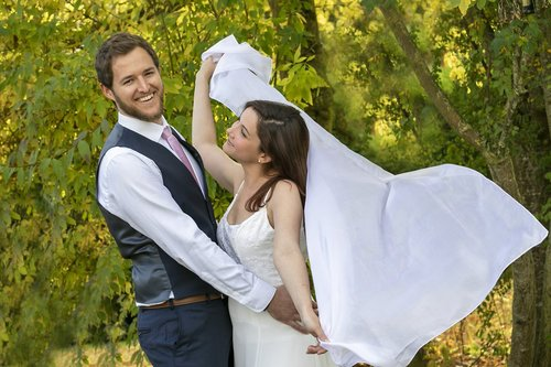 Photographe mariage - Anne-Marie photographie - photo 25