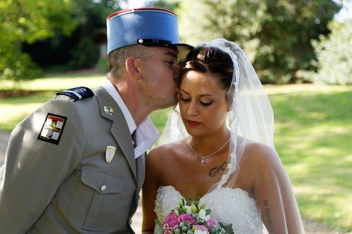 Photographe mariage - CYLPRODIMAGES - photo 16