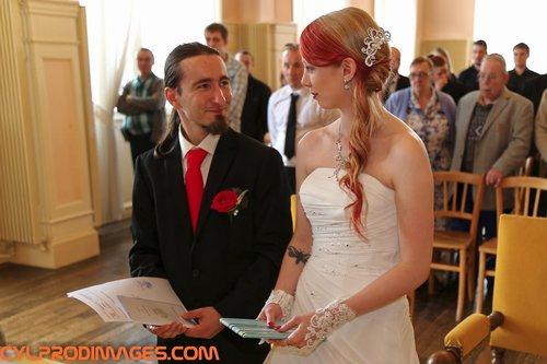 Photographe mariage - CYLPRODIMAGES - photo 76