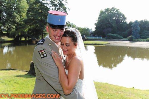 Photographe mariage - CYLPRODIMAGES - photo 47