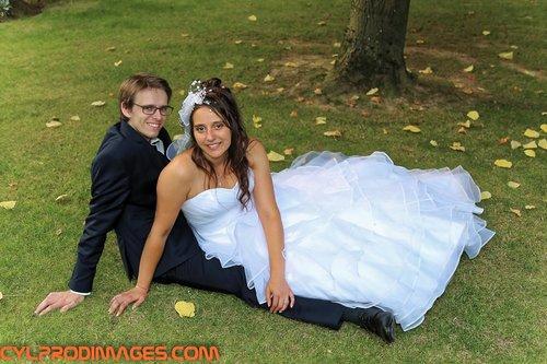 Photographe mariage - CYLPRODIMAGES - photo 74