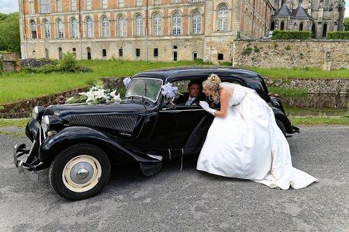 Photographe mariage - CYLPRODIMAGES - photo 22
