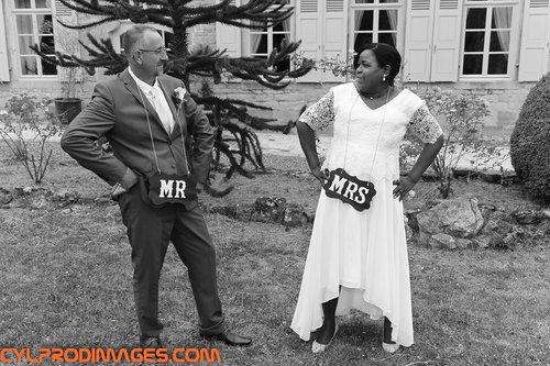 Photographe mariage - CYLPRODIMAGES - photo 59