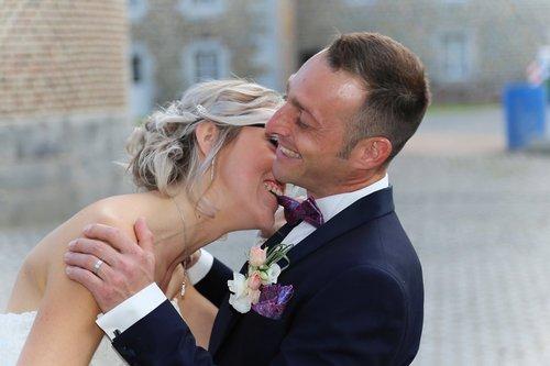 Photographe mariage - CYLPRODIMAGES - photo 14