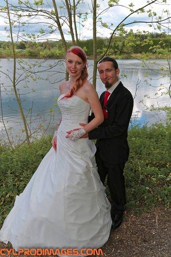 Photographe mariage - CYLPRODIMAGES - photo 80