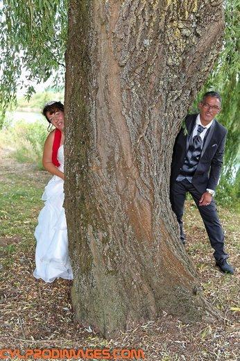 Photographe mariage - CYLPRODIMAGES - photo 88