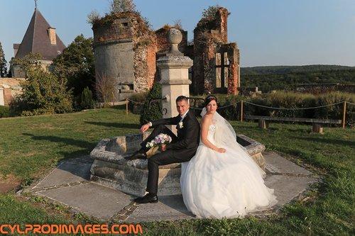 Photographe mariage - CYLPRODIMAGES - photo 46