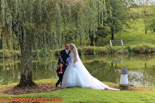 Photographe mariage - CYLPRODIMAGES - photo 64