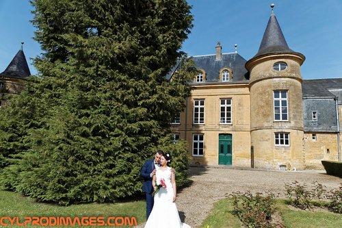Photographe mariage - CYLPRODIMAGES - photo 55