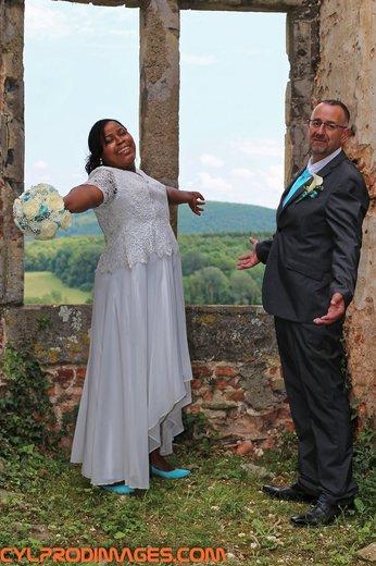 Photographe mariage - CYLPRODIMAGES - photo 60