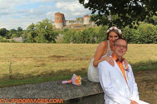 Photographe mariage - CYLPRODIMAGES - photo 27