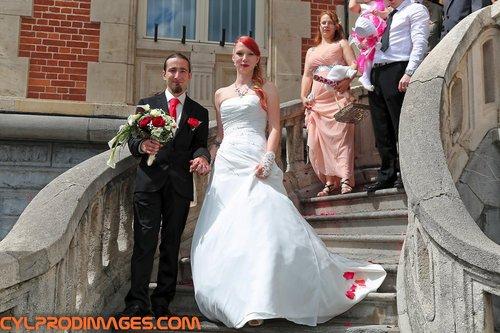 Photographe mariage - CYLPRODIMAGES - photo 77