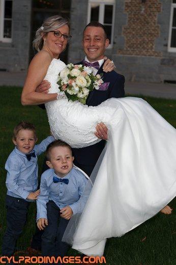 Photographe mariage - CYLPRODIMAGES - photo 28