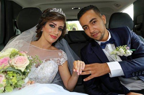 Photographe mariage - CYLPRODIMAGES - photo 18