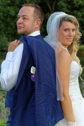 Photographe mariage - CYLPRODIMAGES - photo 37