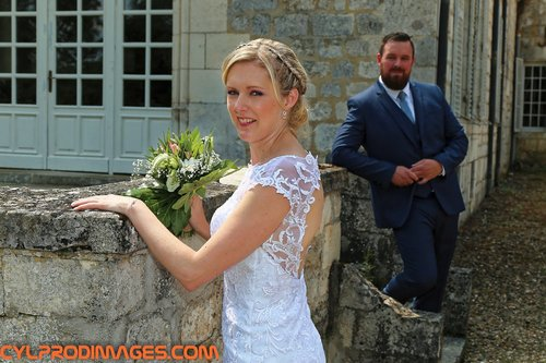 Photographe mariage - CYLPRODIMAGES - photo 49