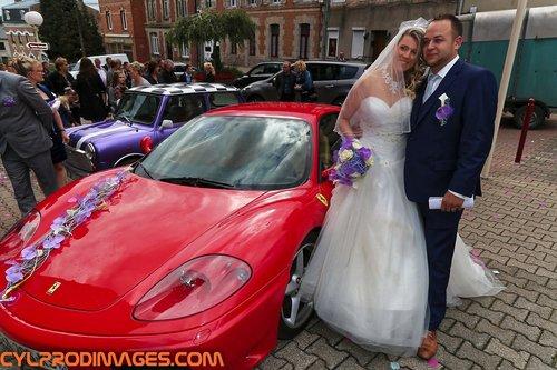 Photographe mariage - CYLPRODIMAGES - photo 62