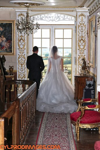 Photographe mariage - CYLPRODIMAGES - photo 31