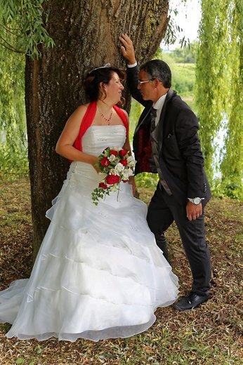 Photographe mariage - CYLPRODIMAGES - photo 11