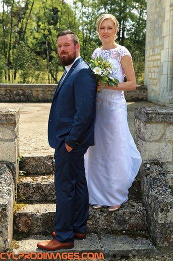 Photographe mariage - CYLPRODIMAGES - photo 48