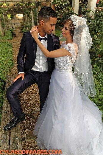 Photographe mariage - CYLPRODIMAGES - photo 91