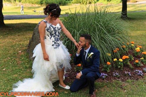 Photographe mariage - CYLPRODIMAGES - photo 30