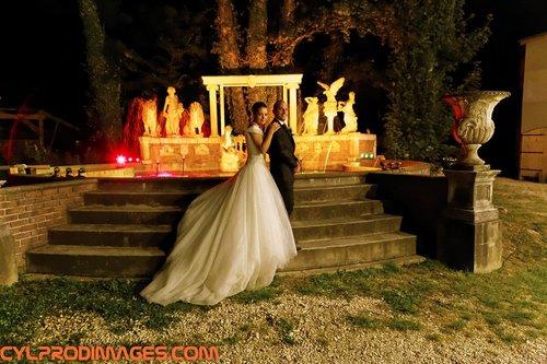 Photographe mariage - CYLPRODIMAGES - photo 32