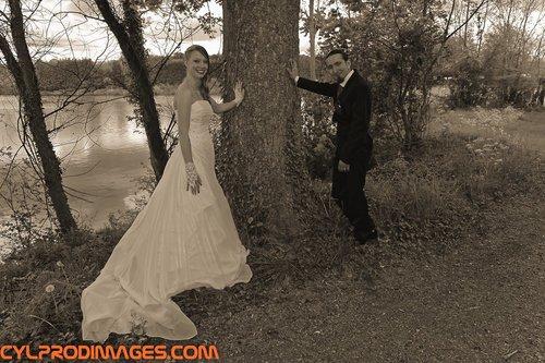 Photographe mariage - CYLPRODIMAGES - photo 78