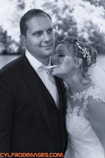 Photographe mariage - CYLPRODIMAGES - photo 51