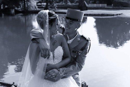 Photographe mariage - CYLPRODIMAGES - photo 21